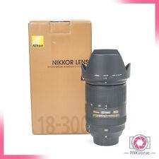 Nikon 18-300mm f3.5-5.6 G ED VR AF-S DX Lens