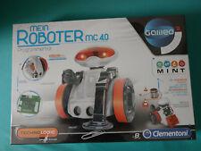Roboter Bausatz Mint Galileo ab 8 Jahren