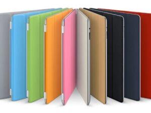 Apple iPad Smart Cover pour iPad/iPad2/iPad3/iPad4