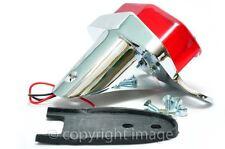 Rear Lamp and Bracket, Lucas 564 Replica, Cafe Racer