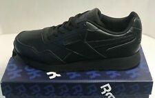 REEBOK CLASSIC HARMAN RUN   MEN'S SIZE 11   BLACK/BLACK   ATHLETIC SHOES  CN0192