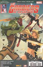 Les GARDIENS DE LA GALAXIE N° 11 Marvel NOW France Panini comics