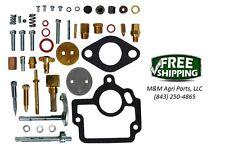 IH Carburetor Kit IH Farmall H HV I4 O4 OS4 W4 Tractor IH Carb Complete kit
