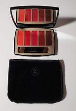 Chanel La Palette Caractere Lipstick Collection NEW