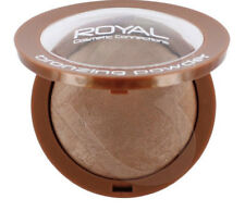 Royal BAKED BRONZER Bronzing Pressed Powder Compact SUNKISSED BRONZE LOOK NEW
