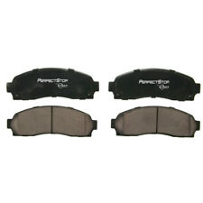 Disc Brake Pad Set Front Perfect Stop PS833C