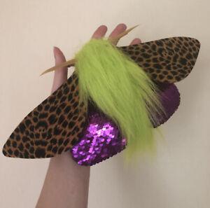 "Molly Burgess Designs ""Peg Moth"""