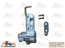 Pompe pour carburateur double corps Citroen 2cv Dyane Méhari -002497-