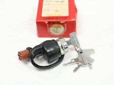 Honda CB 750 Four K0 K1 K2 Zündschlo�Ÿ original ignition switch NOS
