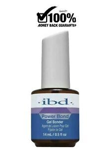 IBD PowerBond Gel Bonder - 14 ml ~ 100% GENUINE GAURANTEED ~