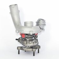 Turbolader Mitsubishi Carisma Space Star 1.9 DI-D 751768 53039880048 MW30620721
