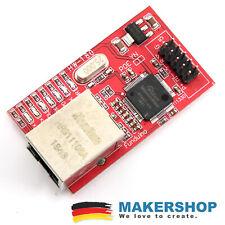 Mini W5100 LAN Ethernet Modul Netzwerk Board TCP/IP Arduino Shield