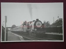 PHOTO  RIVERSIDE SPECIAL PASSING DACHET 23/6/57