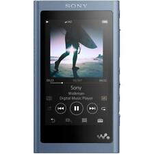 SONY Walkman A Series 16GB NW-A55 Audio Player Hi-Res Blue EMS w/ Tracking NEW