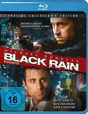 Black Rain - Special Coll. Edi.[Blu-ray](NEU/OVP) Michael Douglas / Ridley Scott