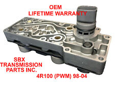 4R100 Solenoid Pack Ford F-150 (PWM)