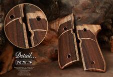 Beretta 92FS 96 98 M9 Wood Grip