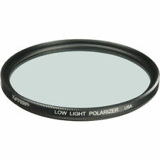 Tiffen 67mm Low Light Polariser Filter