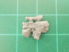 Warhammer 40K - Space marine Sterngaurd Veteran plasma pistol - 40k bits