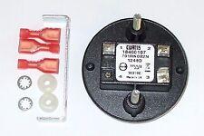 Hourmeter, digital lcd display, 12v-48v DC luxe modèle 701 dhm124-701