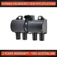 OEM Quality Swan Ignition Coil Pack for Holden Combo Barina Combo XC 1.6L