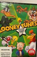 Looney Tunes: Center Stage, Vol. 2 (DVD, 2014)