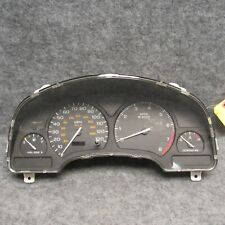 2002 Saturn Vue 3.0 Auto Instrument Cluster Gauges Speedo w/ Tach OEM 38882