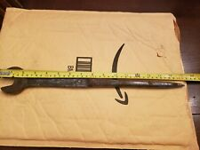 Vintage 11/16 1207 Williams Superrench Usa Spud Handle Wrench.