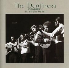 THE DUBLINERS AT THEIR BEST CD (27 Track Collection)