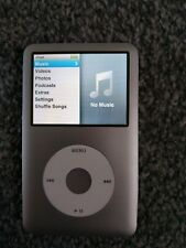 IPod Classic White A1238 80GB.