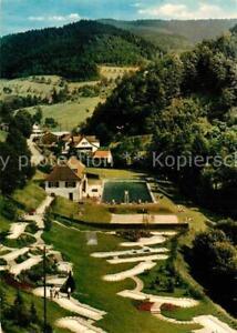 72901943 Bad Peterstal-Griesbach Schwimmbad und Kleingolfplatz Bad Peterstal-Gri
