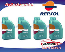 OLIO REPSOL ELITE 5W30 LONG LIFE 50700/50400 4 LITRI LT
