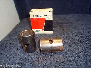 BUSHING King Pin Bolt Perfect Circle 262-8233 FORD Truck B600 B700 B7000 C750 B1