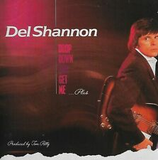 Del Shannon - Drop Down And Get Me...Plus  [ CD See For Miles ]