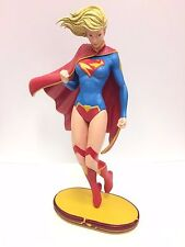 DC Cover Girls Supergirl Statue 2013
