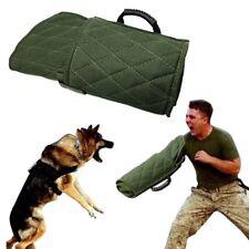 UK Dog Training Bite Arm Sleeve for Police Working Dogs German Shepherd Malinois