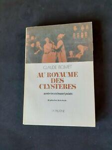Claude Bomet - Au royaume des clystères - La Palatine (1965)