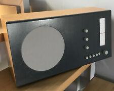 Braun RT20 RT 20 Designerradio Röhrenradio Radio Dieter Rams