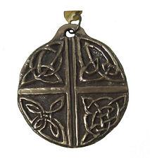 Irish Ornament Celtic Love Cross Made in Ireland