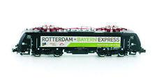 HOBBYTRAIN 2924 ESCALA N LOCOMOTORA ELÉCTRICA BR189 mrce ro Bay Express ep.vi