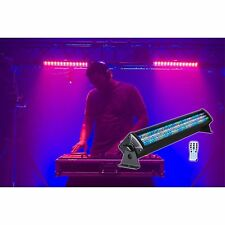 BRAND NEW American DJ Mega Bar 50 RGB RC 50 RGB LED Color Wash w/Wireless Remote