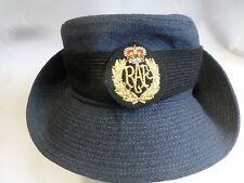BRITISH CURRENT ISSUE RAF CAP FEMALE SIZE 55