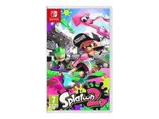 Videogioco Nintendo Splatoon 2 Switch 2520549