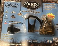 Axion Pule RH AAA-3000LC Arrow Rest in Mahtews Lost Camo