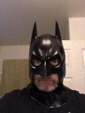Batman begins Cowl For Your Costume