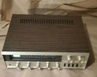 Lafayette LR-1000TA Stereo AM-FM  Receiver