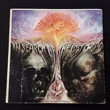 THE MOODY BLUES IN SEARCH OF THE LOST CHORD 1968 Vinyl LP Record DERAM DES 18017