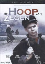 Op Hoop van Zegen (met Danny De Munk, Renée Soutendijk, Huub Stapel) (2 DVD)