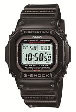Casio G-SHOCK GW-S5600-1JF Tough Solar Radio Multiband 6 Carbon Fiber Band F/S