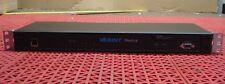 Verint Nextiva S1712E-T Video Encoder 12-Port Networked Video Server